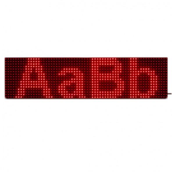 Tablica LED 64x16