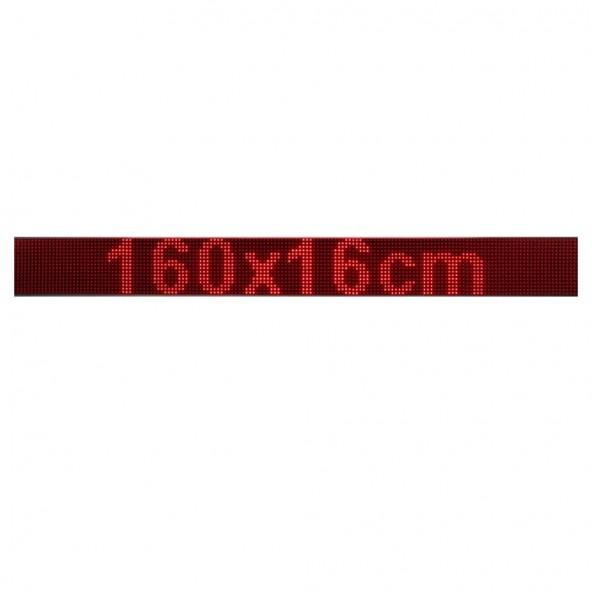 Tablica LED 160×16