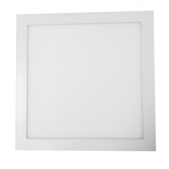 Panel LED (SLIM) - 12x12 cm (4'000 K)