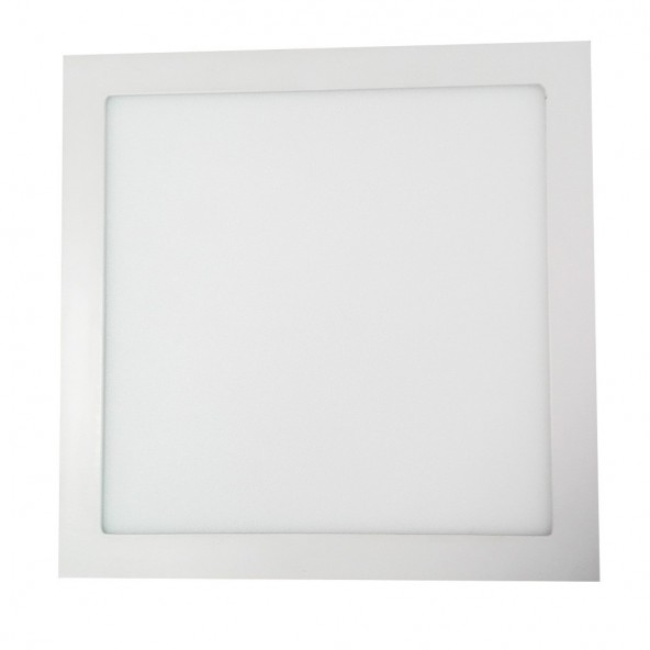 Panel LED (SLIM) - 30x30 cm (4'000 K)