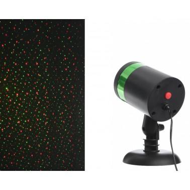 Laser 9 funkcyjny