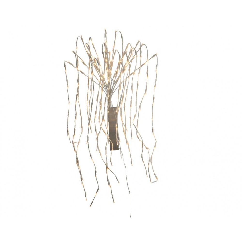Drzewo wodospad 680 LED 2m