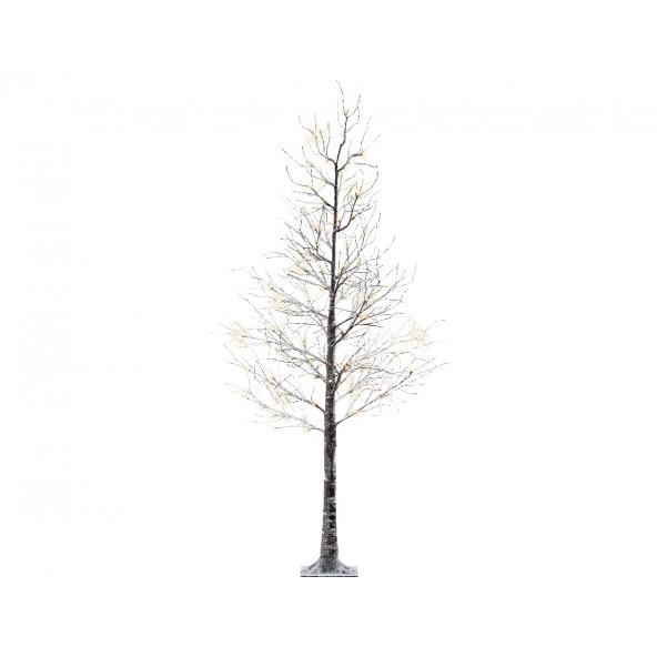 Drzewo 120 LED 2,4m