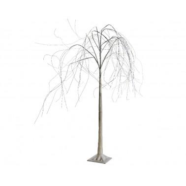 Drzewo 72 LED zimne 1.2m