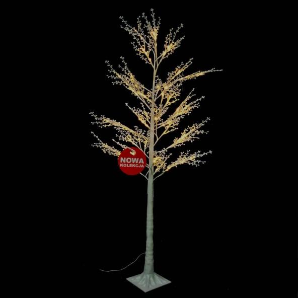 Drzewo  144 LED 1.8m