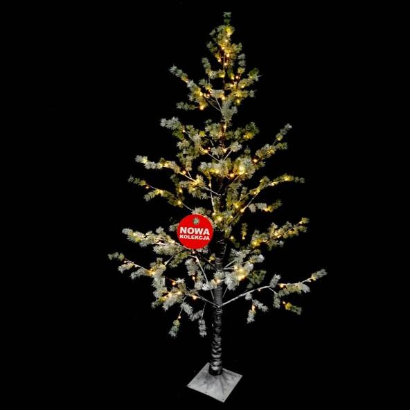 Drzewo 150 LED 2.1m