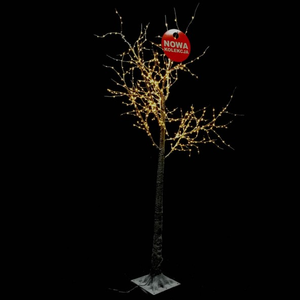 Drzewo 600 LED 1.8m