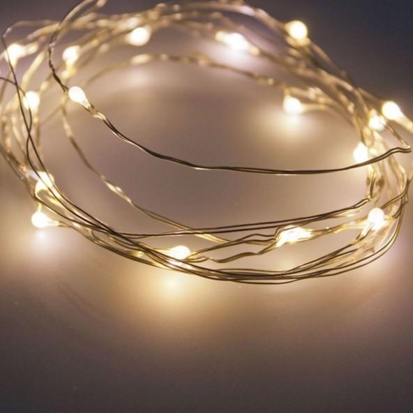Mikroledy 40 LED