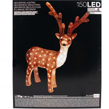 Renifer 150 LED