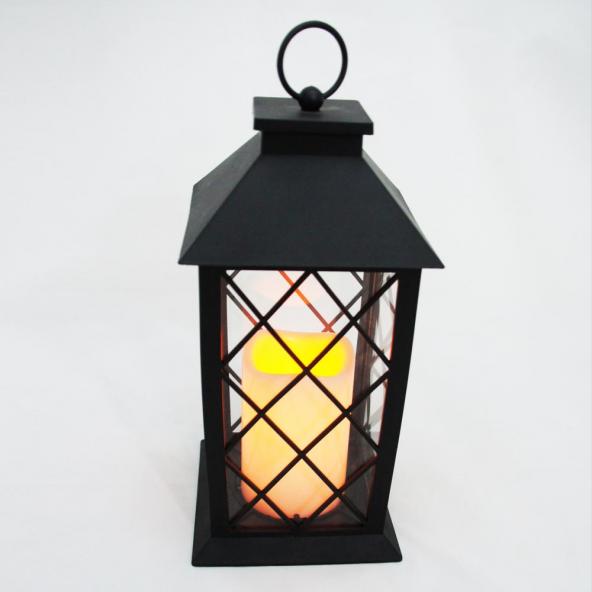 Lampion latarnia LED