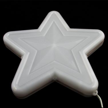 Gwiazda biała LED
