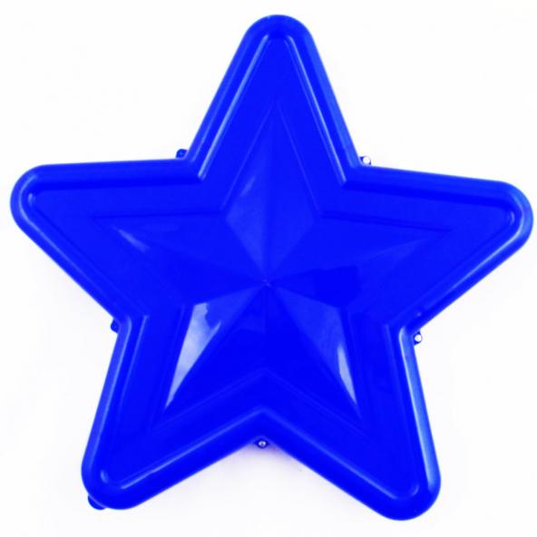 Gwiazda czerwona LED