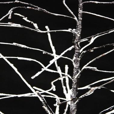 Drzewo LED biały ciepły