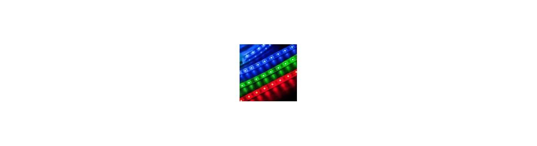 Taśmy RGB, RGBW