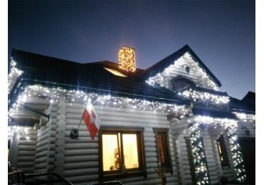 Jak udekorować dom na święta